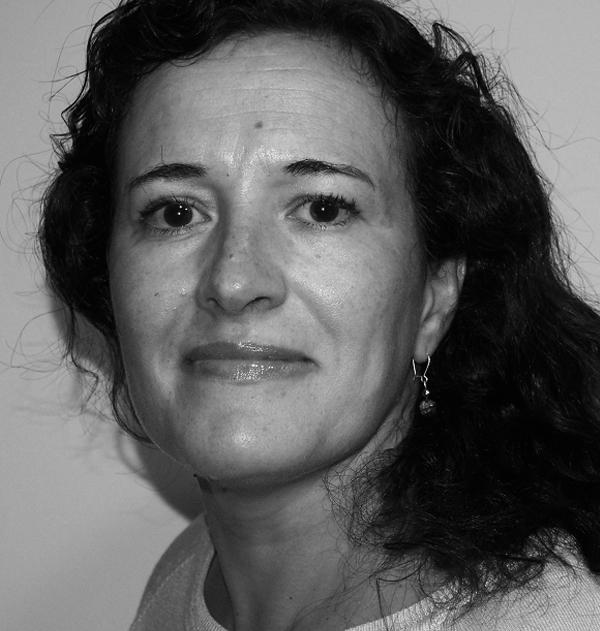 Mónica López Burgos, Arquitecto Técnico