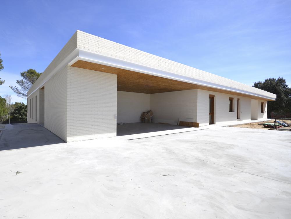 Casa Turia